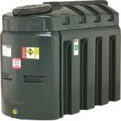 ITANK EVO 1300ITE BUNDED OIL TANK B/OUT (please phone before ordering for delivery)
