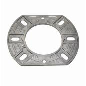 RIELLO THIN MOUNTING FLANGE FOR GRANTS