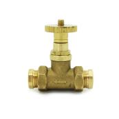 HANDWHEEL FIRE VALVE 10MM 3/8""