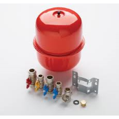 INTERGAS  12LT FITTING KIT B