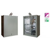 GRANT ECO 16/21 EXTERNAL SYSTEM WALL HUNG