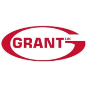 GRANT WHITE ADJ EXT 250MM X 100MM DIA