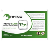 KERO-LUBE ADDITIVE 500ML